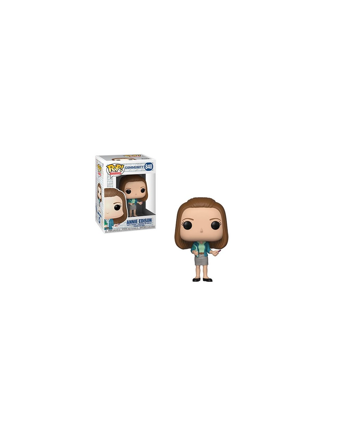 Funko Pop Community Annie Edison