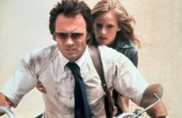 L'Épreuve de force - Clint Eastwood