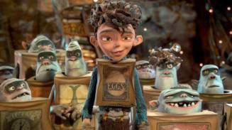 Les boxtrolls – Graham Annable & Anthony Stacchi
