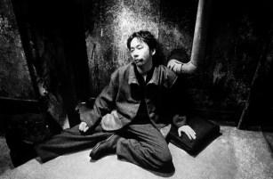 Bullet Ballet – Shinya Tsukamoto