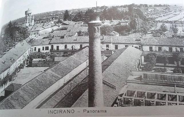 Torre Corderia Cappellini e Piazza De Gasperi, Paderno Dugnano (5/6)