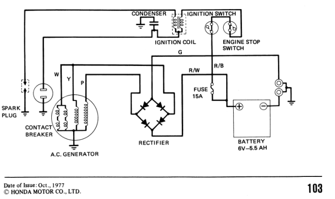 1971 honda ct90 wiring diagram 1971 image wiring ct90 wiring diagram wiring diagram on 1971 honda ct90 wiring diagram