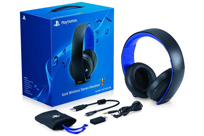 sony playstation 4 announces a new addition video game911 rh videogame911 com Sony Wireless Stereo Headset Sony Xperia Headset