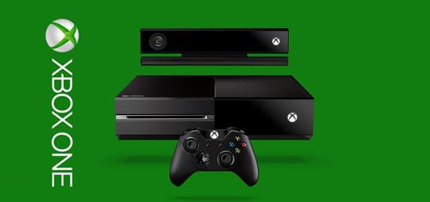 Microsoft Xbox One Release