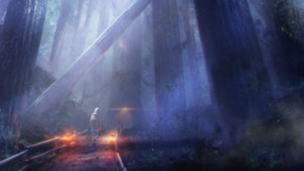 Alterity the game : jeu vidéo indépendant immersif