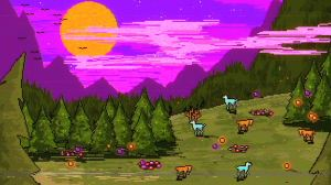 Baobabs Mausoleum : jeu video indépendant