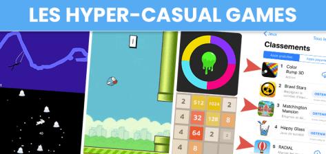 Les Hyper-Casual Games