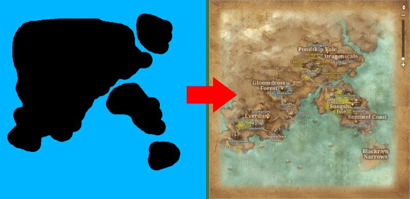 Carte Du Monde Realiste.Comment Creer Un Mmorpg En 5 Minutes Videogamecreation Fr