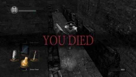 Erreur de game design 2 : jeu trop difficile