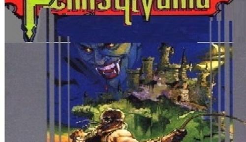"Wu Tang VS Castlevania: ""Castlevania Forever"""