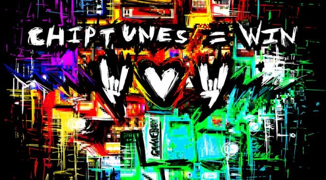 Chiptunes = WIN \m|♥|m/ compilation TEASER!! teeheehee ♥