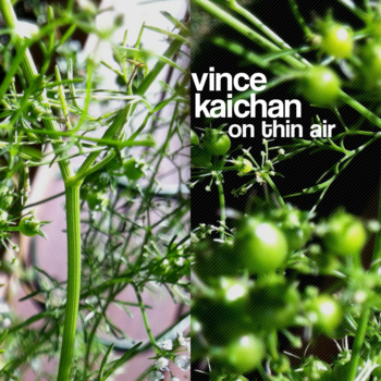 Friday Freakout: *BEAUTIFUL* new Vince Kaichan EP released!!!