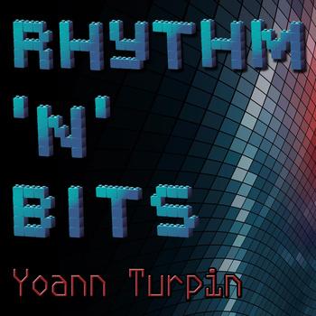 Friday Freakout: Yoann Turpin's Rhythm 'N' Bits = FUNKALICIOUS
