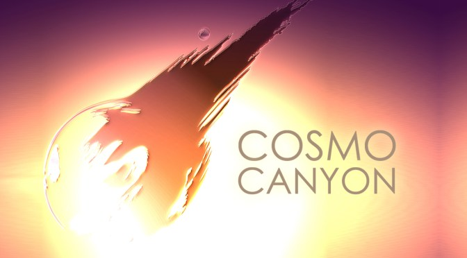 Final Fantasy VII – Cosmo Canyon ( Grimecraft x Cutman Remix)