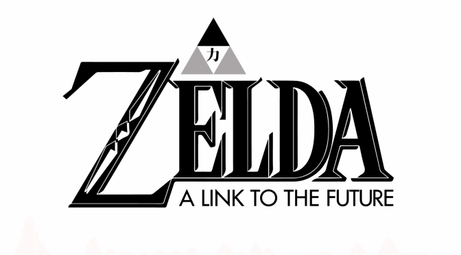 Link to the Future: POWER (Zelda Boss Battle Remix)