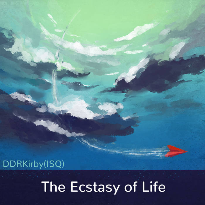 DDRKirby(ISQ) - The Ecstasy of Life [Interview]