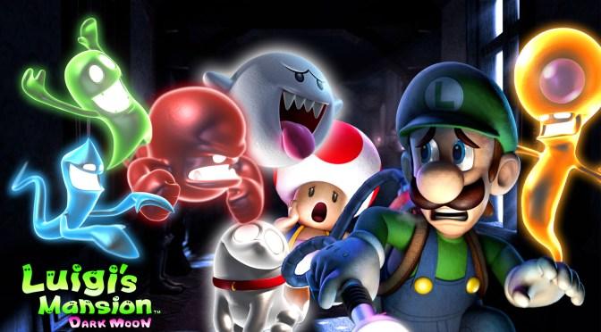 Brentalfloss – Luigi's Mansion: Dark Moon WITH LYRICS