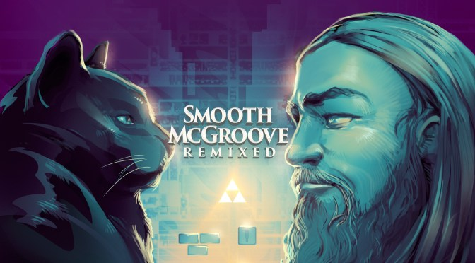 Smooth McGroove Remixed - GameChops - Video Game DJ