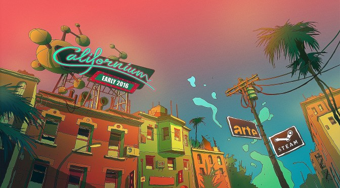 Explore Philip K. Dick's Psychedelic Nightmare in Californium