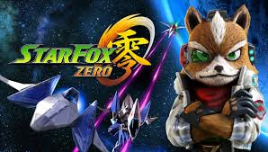 The Best Star Fox Zero Promos