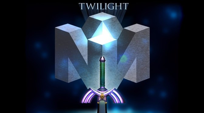 Twilight: NRMN's tribute to Twilight Princess