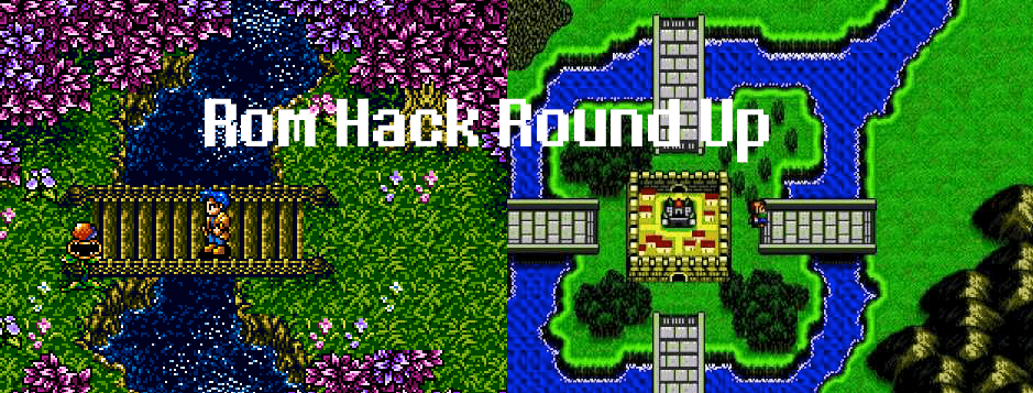 Rom Hack Round Up: Sega Genesis Fan Translated English RPGs Part 1