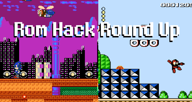 ROM Hack Round Up: Series Crossovers Part 1