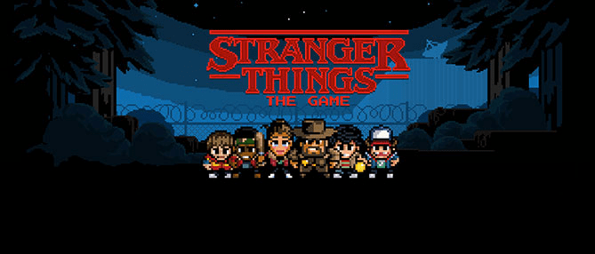 In-Depth Review: Stranger Things Mobile Game