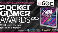 Pocket Gamer Awards 2015