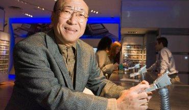 Tatsumi Kimishima, President of Nintendo of America
