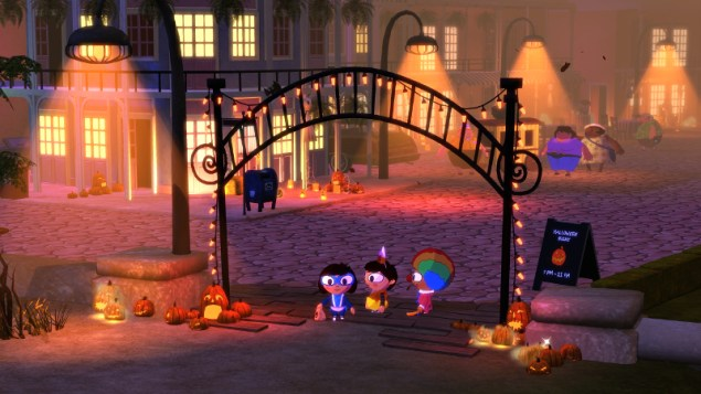 Let's Play Costume Quest 2