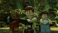 LEGO Star Wars; The Force Awakens