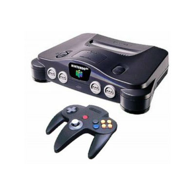 N64 Cartridge Slot Modification