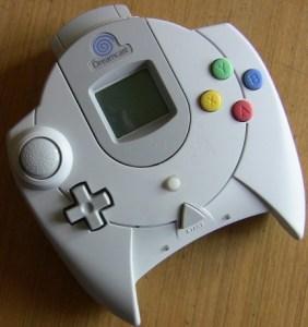 dreamconn-controller