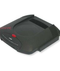 Atari Jaguar no Power Repair