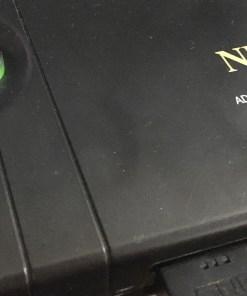 Neo Geo AES Power Light Mod