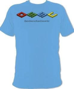 OSSC Unisex T-Shirt