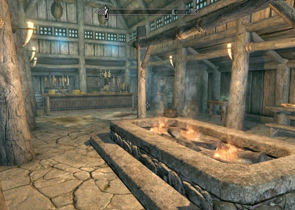 The Sleeping Giant Inn Dead Of Night Audio Atmosphere