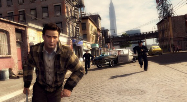 Mafia 2 And Red Dead Redemption Delayed To 2010