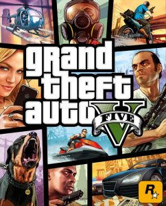 Grand Theft Auto V Stats and Facts