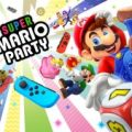 Super Mario Party Stats and Facts