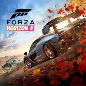 Forza Horizon 4 Stats and Facts