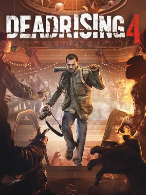 Dead Rising 4 Stats and Facts