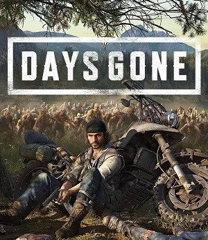 Days Gone Stats and Facts