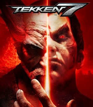 Tekken 7 Stats and Facts