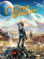 The Outer Worlds Facts