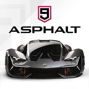 Asphalt 9 Legends facts video game