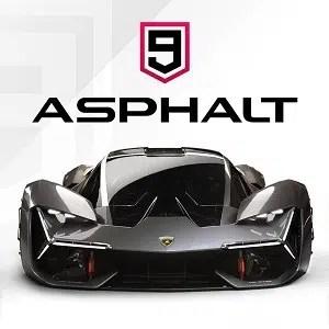 Asphalt 9 Legends facts video game