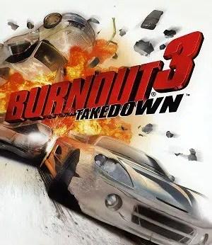 Burnout 3 Takedown facts