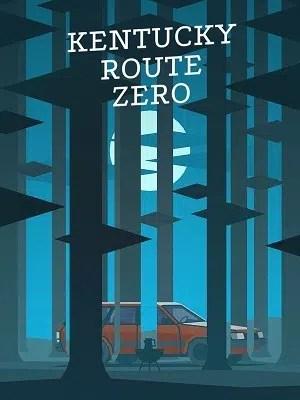 Kentucky Route Zero facts video game